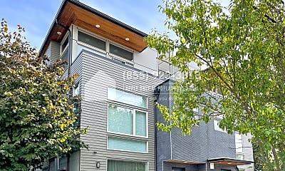 Building, 2618 Eastlake Ave E B, 2