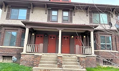 Building, 1096 Van Dyke St 202, 0