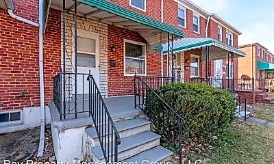 Building, 114 Riverthorn Rd, 0