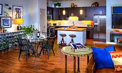 Dining Room, 3280 Denargo St, 0