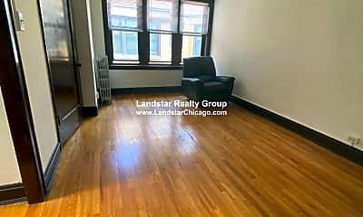 Living Room, 5950 W Fillmore St, 0