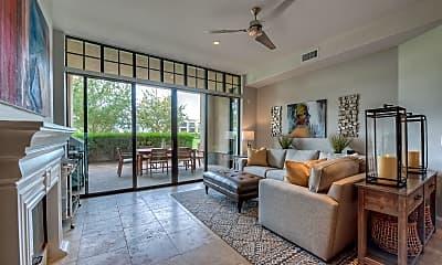 Living Room, 8 Biltmore Estate 126, 1
