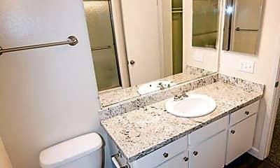 Bathroom, 107 Oak Rim Ct 16, 1