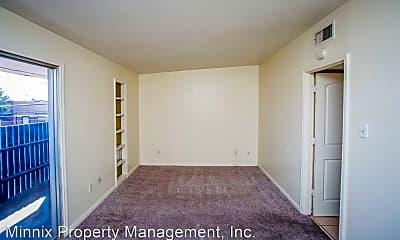 Bedroom, 2415 33rd St, 2