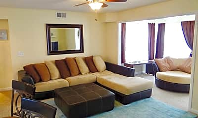 Living Room, 2270 Andover Dr, 1