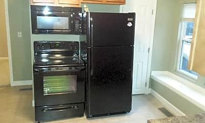 Kitchen, 605 W Ash St, 1
