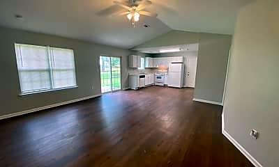 Living Room, 611 Basil Ct, 1