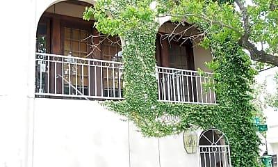 Building, 2000 Fairview St, 0