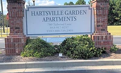 Hartsville Gardens Apartments, 1