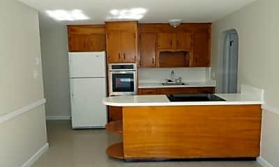 Kitchen, 57 Kimball Avenue, 2