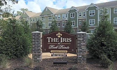 The Iris At Park Pointe, 1