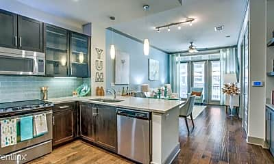 Kitchen, 2900 Lemmon Ave, 0