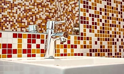 Bathroom, Pladhus, 2