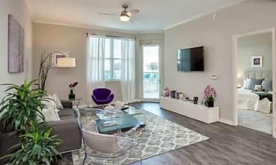 Living Room, The Strand, 0