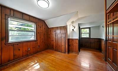 Living Room, 826 Bunker Hill Rd, 2