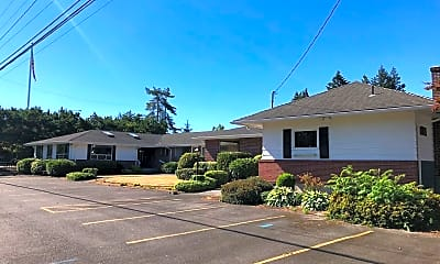 Building, 11640 SW Corby Dr, 2