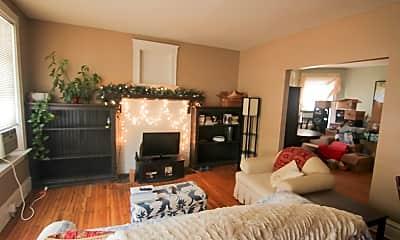 Bedroom, 3111 Portis Ave, 1