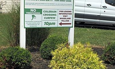 Colerain Crossing, 1