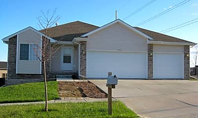 Building, 5601 Cavvy Rd, 0
