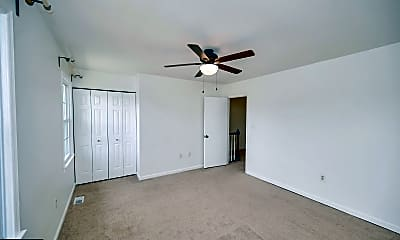 Bedroom, 2416 Lafayette Blvd, 2