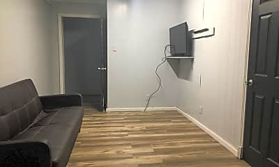 Living Room, 209 S Irwin St, 1