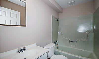 Bathroom, 1514 E Fortuna St, 2