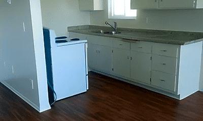 Kitchen, 3650 Emerald St, 1