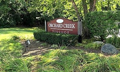 Orchard Creek Village, 1