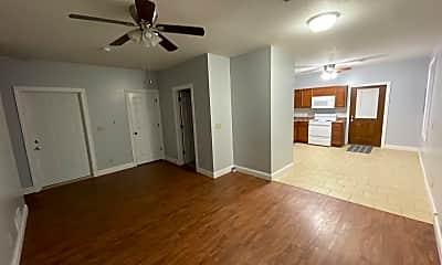 Living Room, 1518 N Harrison St, 0