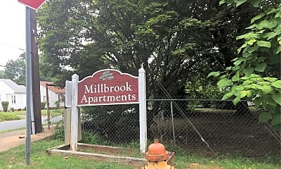 Millbrook, 1