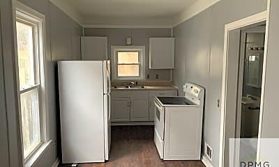 Kitchen, 129 S Hosmer St, 0