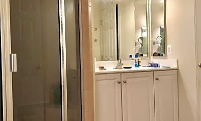Bathroom, 2452 Eastbourne Dr, 1