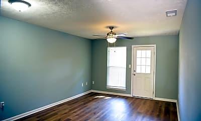 Living Room, 303 E Second St 22, 2
