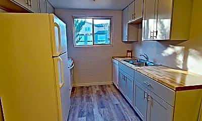 Kitchen, 1420 S Yale St, 0