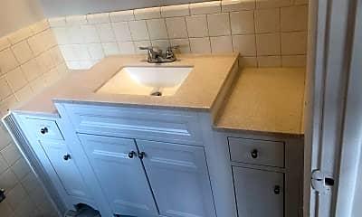 Bathroom, 17161 Redford St, 2