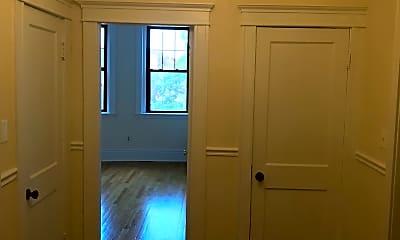 Bedroom, 378 Riverway, 1