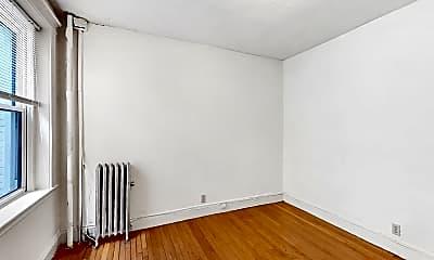 Bedroom, 111 Park Drive, Unit 25, 1