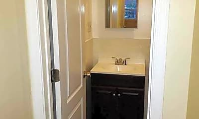 Bathroom, 679 E 52nd St 3RD, 2