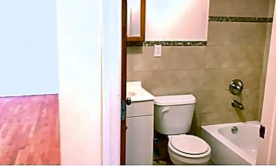Bathroom, 845 E 218th St, 2