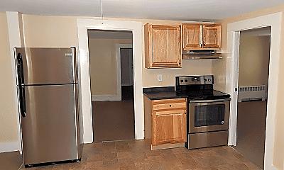 Kitchen, 110 Essex St, 0