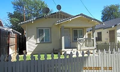 Building, 3840 Locust St, 0