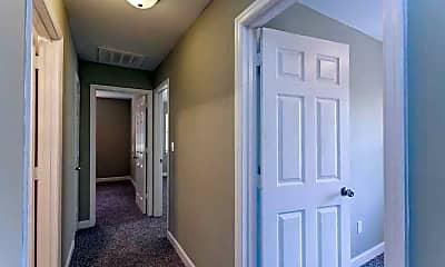 Mitchell Apartments, 2