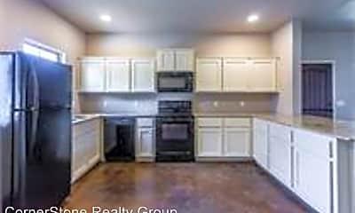 Kitchen, 1717 Houston St, 0