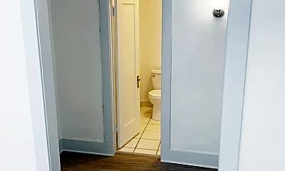 Bathroom, 328 W 8th St, 2