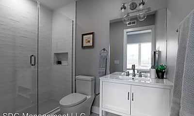 Bathroom, 60 W Washington Ln, 2