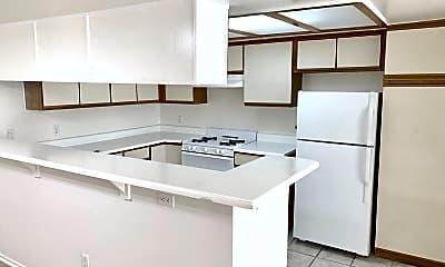 Kitchen, 15603 Parthenia St, 1