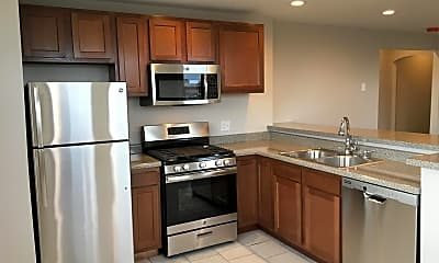 Kitchen, 932 9th Ave, 1