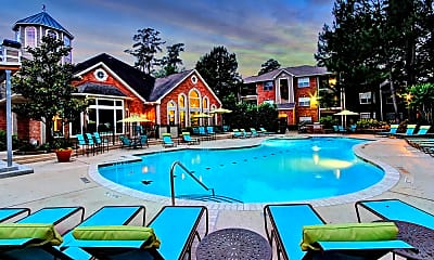 Pool, Marquis At Kingwood, 0