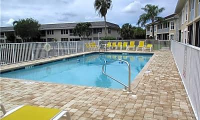 Pool, 1936 Beach Pkwy 212, 1