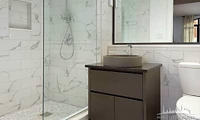 Bathroom, 311 W 48th St, 1